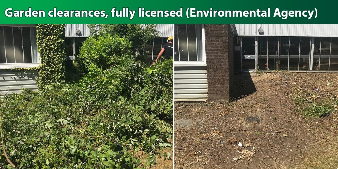 garden-clearances